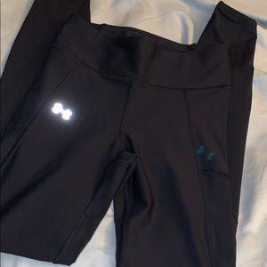 Underarmour workout leggings